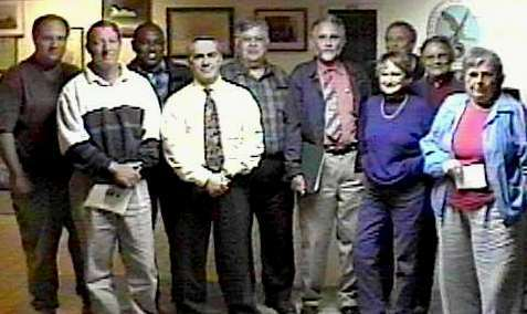 RSB jan 98 meeting